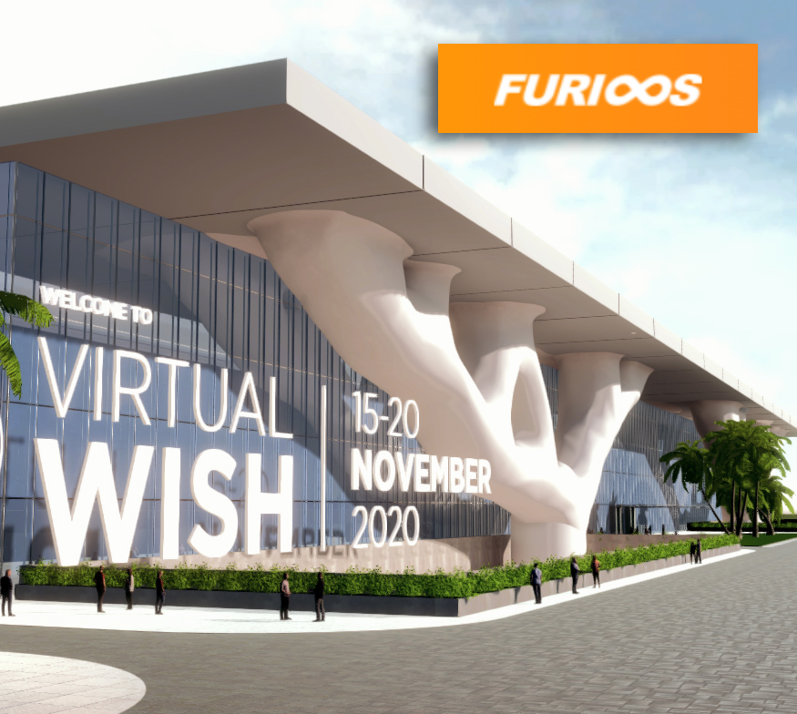 Wish (Streaming 3d)
