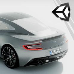 Rove 3d (Aston Martin)